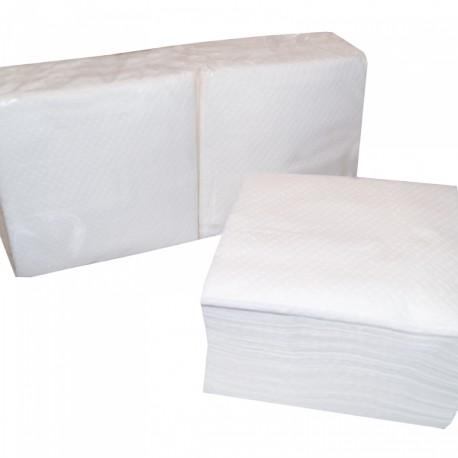 200 Serviettes papier 1 pli.