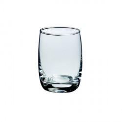 48 Verrines tonnelet en verre.