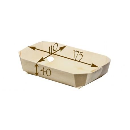 200 Pani-moule Marquis. Moule de cuisson en bois panibois.