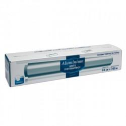 Film Aluminium alimentaire 44 cm