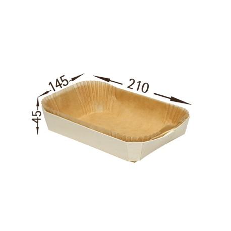 100 Pani-moule Sire. Moule de cuisson en bois panibois.