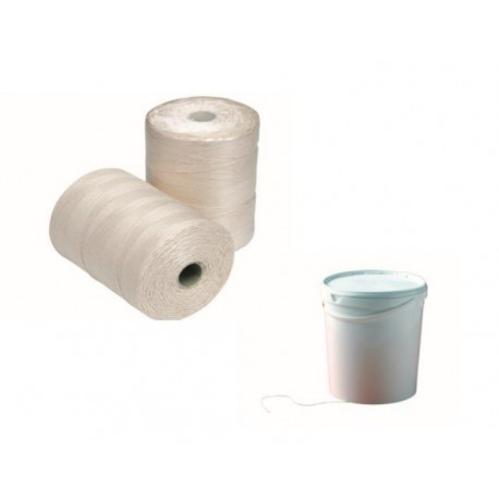 Ficelle polyester 6 x 800g