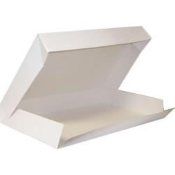 25 Boîtes plateau traiteur 19x28 cm